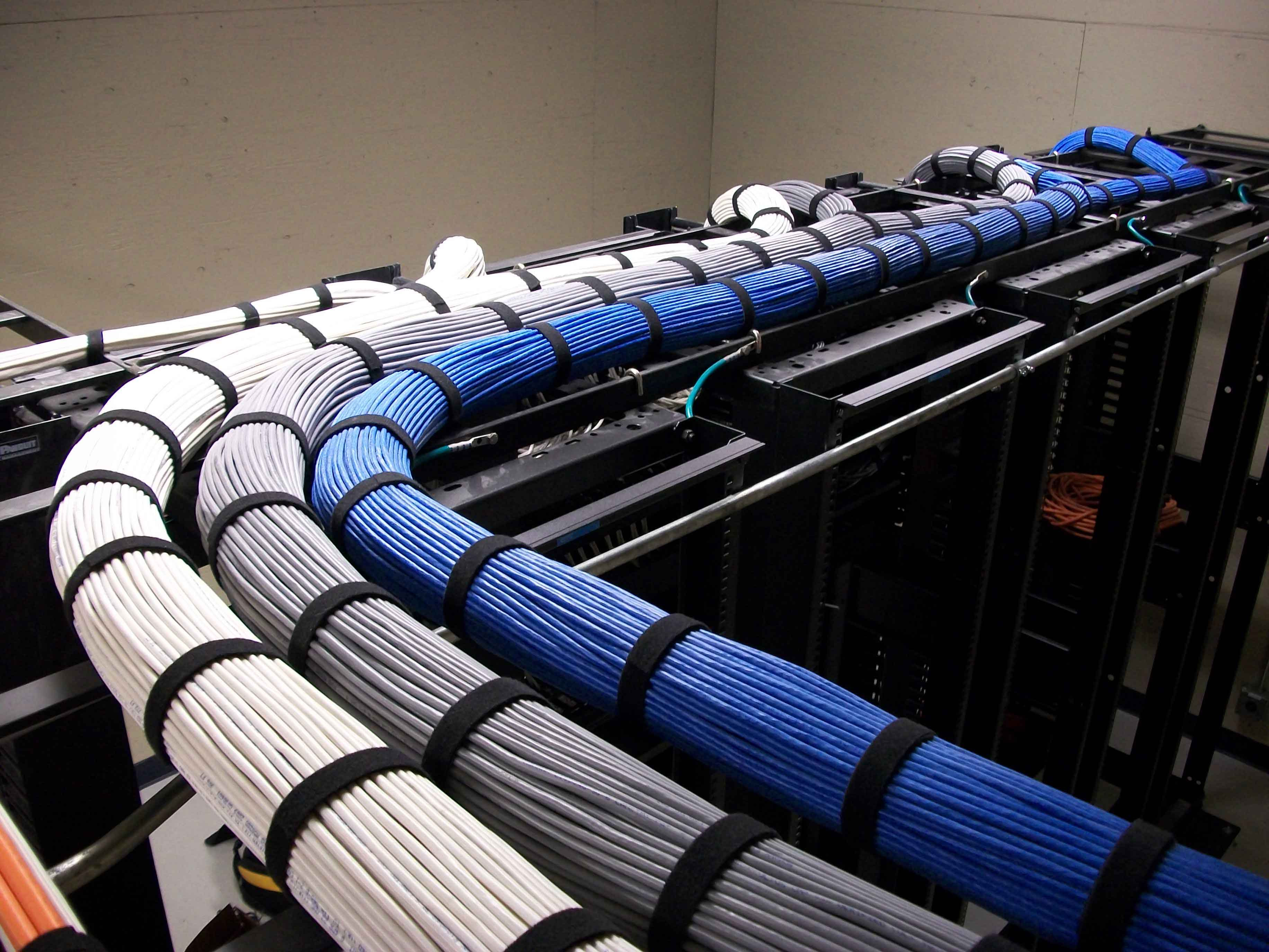 Voice And Phone Cabling Az Solutions Sunrize Communications